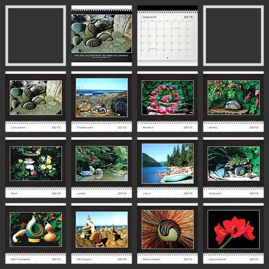 2015 Ishi Calendar multi FotoFlexer_Photo