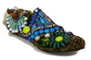z Joy's mosaics