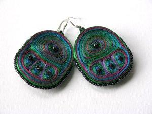 fabric jewelry 2