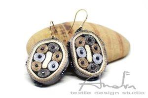 fabric jewelry 4