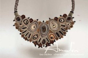 fabric jewelry 5