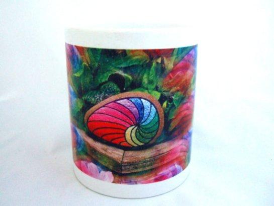 z Riena's Rainbow mug