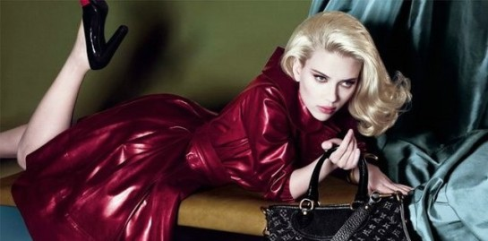 lipstick coat