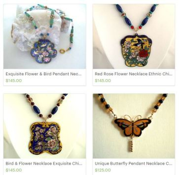 Capture Jewelry by Ishi shop Blog