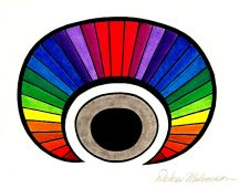 Rainbow big eye note card 001 cropped to size contrasted - Copy